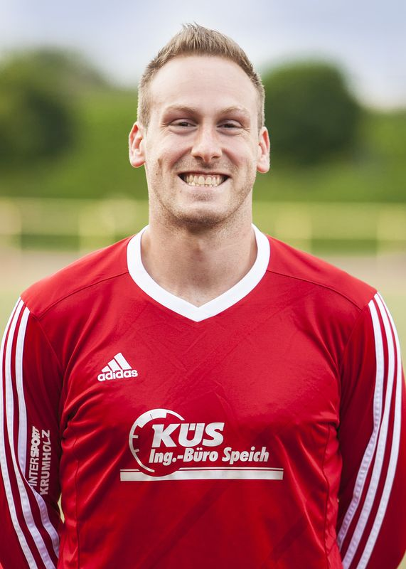 Andreas Schuht