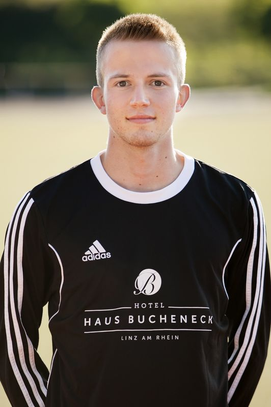Maximilian Schwarz