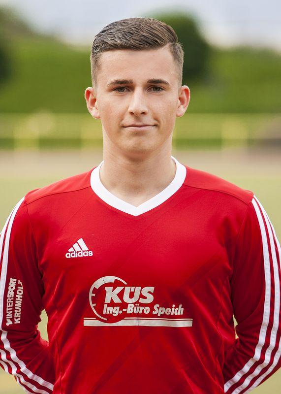 Nicolas Kyrion