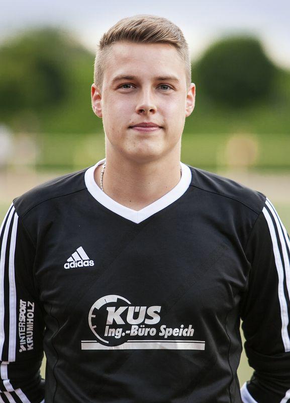 Tobias Baars