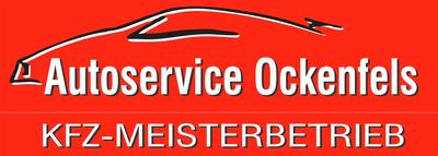 Sponsor Autoservice Ockenfels