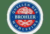 Sponsor Brohler