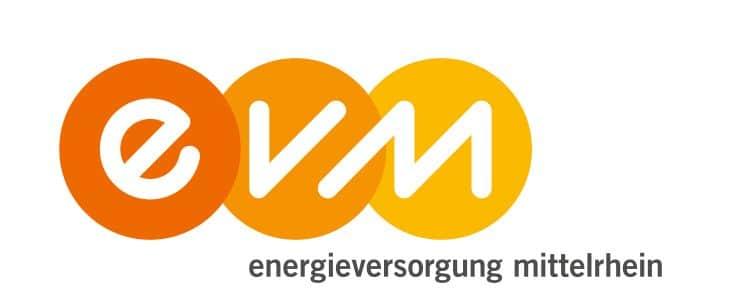 Sponsor evm - energieversorgung mittelrhein