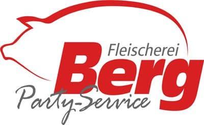 Sponsor Fleischerei Berg