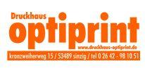 Sponsor Druckhaus Optiprint