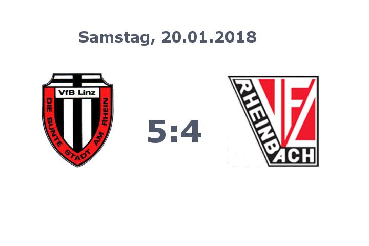 VfB Linz - VfL Rheinbach