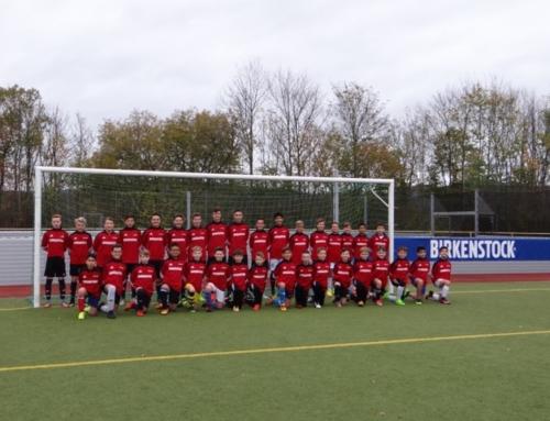 Birkenstock unterstützt die Jugendabteilung des VfB Linz
