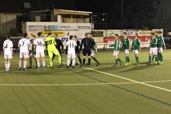 JSG Linz - SV Leubsdorf