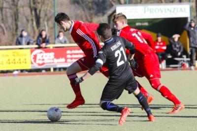 VfB Linz - TuS Koblenz II