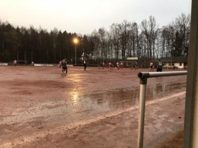 Flammersfeld - VfB Linz