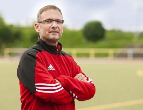 Thomas Gerolstein wird sportlicher Leiter