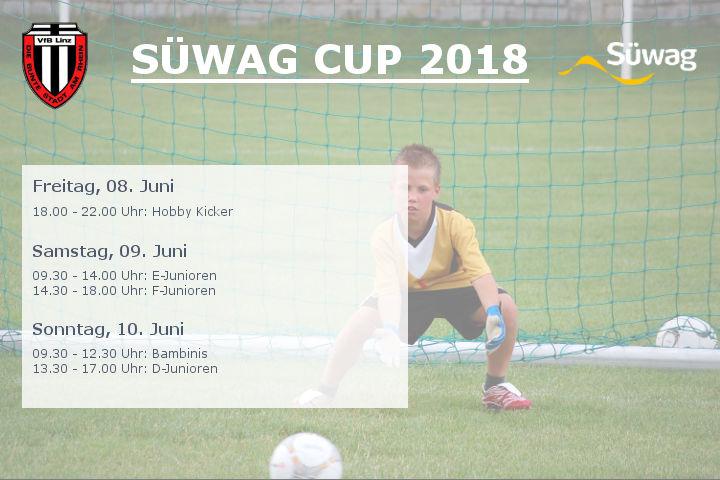 Süwag Cup 2018