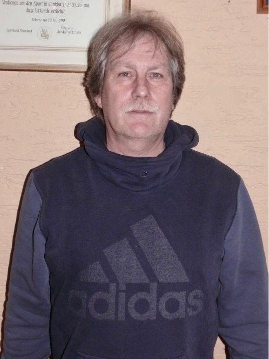 Hans-Günter Specht
