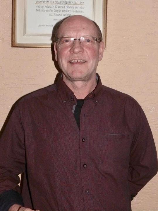 Horst Stiwizyus