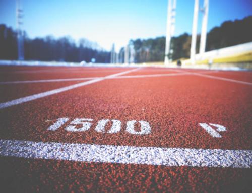 Änderung der Leichtathletik Trainingszeiten nach den Osterferien