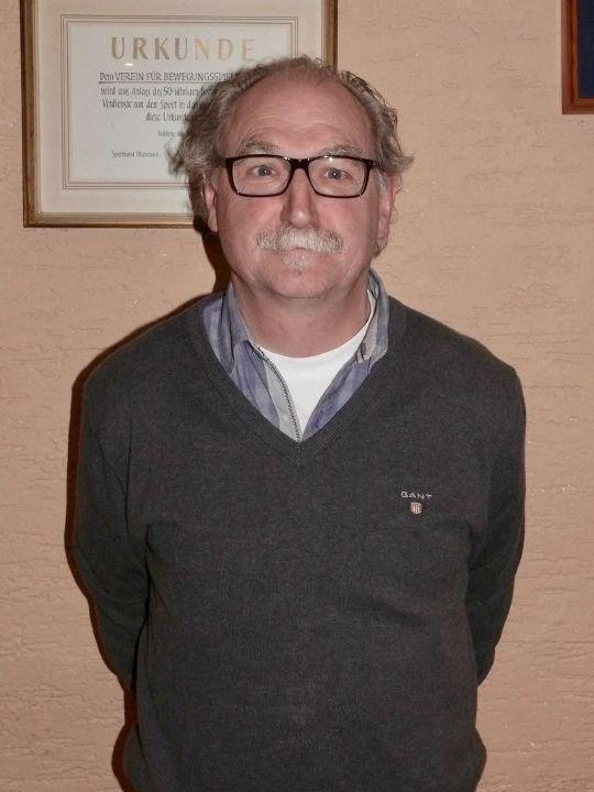 Manfred Rüddel