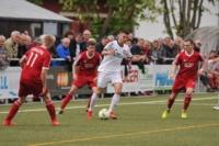 Spfr. Eisbachtal - VfB Linz