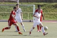 VfB Linz - SG Malberg