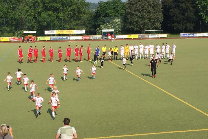 VfB Linz - TuS Mayen