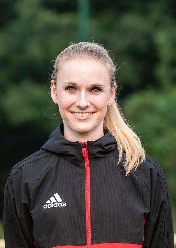 Physio Anne Hardt