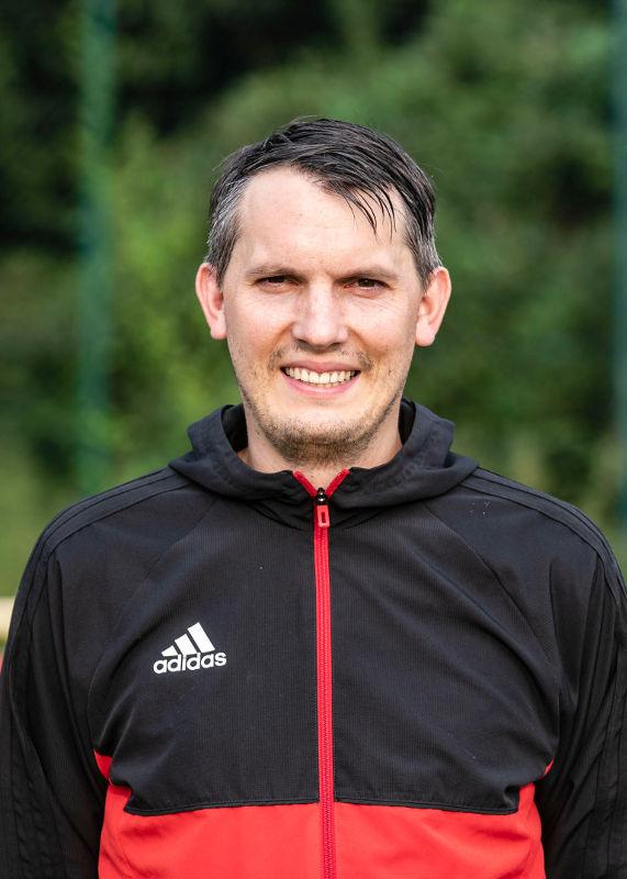 1. Schatzmeister Dirk Lahr