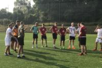 JSG Linz A-Junioren - Vorbereitung Saison 2018/2019