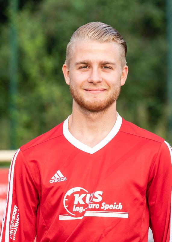 Moritz Rott