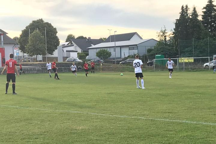 TuS Dietkirchen - VfB Linz