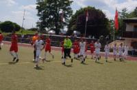 VfB Linz - Ata Sport Urmitz