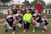 E1-Junioren Saison 2018/2019