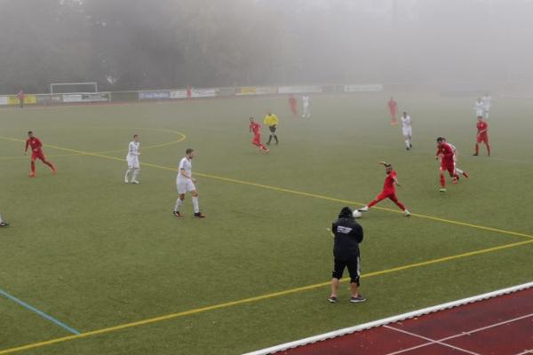 VfB Linz II - SV Ataspor Unkel