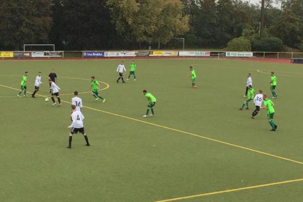 VfB Linz - SG Mendig