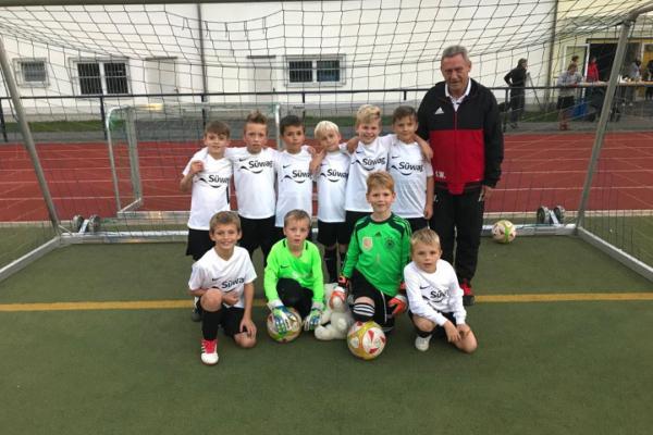 JSG Neustadt - VfB Linz