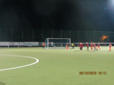 VfB Linz II - JSG Buchholz II
