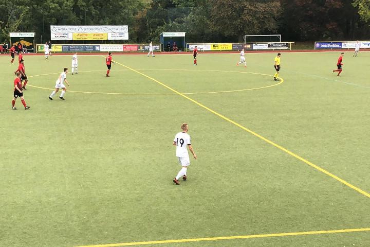 VfB Linz II - SG Neuwied