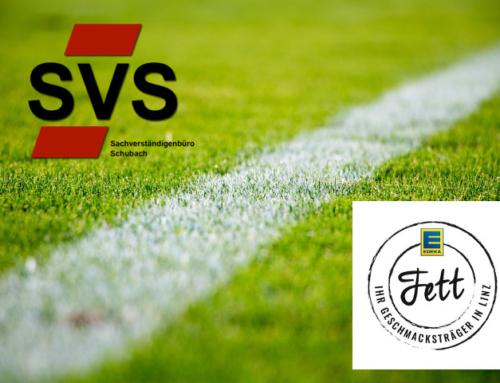 Neue Sponsoren für den VfB Linz