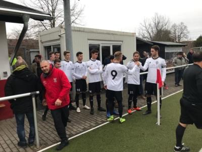 SG Neitersen - VfB Linz