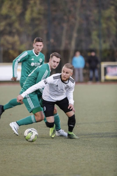 VfB Linz - TuS Oberwinter
