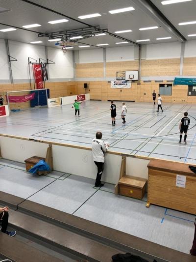 Süwag Hallencup 2019 - D-Junioren U13