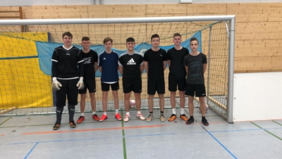 Süwag Hallencup 2019 - Hobbyturnier - FC International