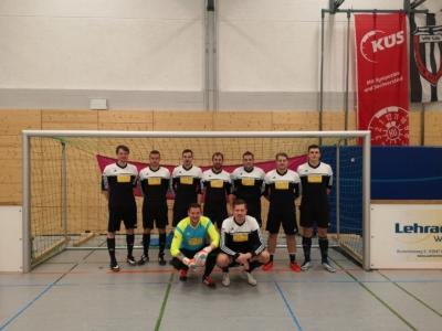 Süwag Hallencup 2019 - Hobbyturnier - Roniger Hof Kicker