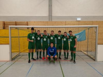 Süwag Hallencup 2019 - Seniorenturnier - SG Mülheim-Kärlich