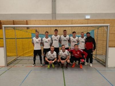 Süwag Hallencup 2019 - Seniorenturnier - VfB Linz