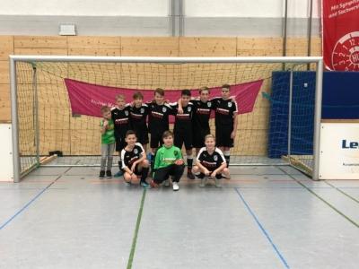 Süwag Hallencup 2019 - D-Junioren U13 - JSG Melsbach