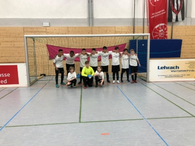 Süwag Hallencup 2019 - D-Junioren U13 - JSG Rheinbrohl III