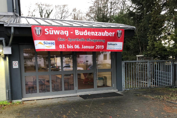 VfB Linz - Süwag Hallencup 2019