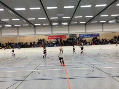 Süwag Hallencup 2019 - F-Junioren