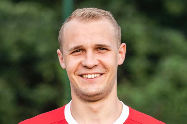 Oliver Focke vom VfB Linz