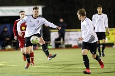 VfB Linz - FSV Trier-Tarforst