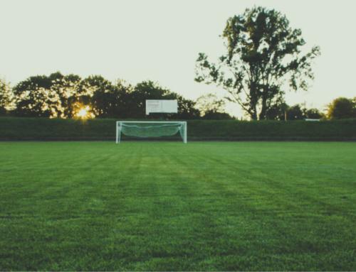 Fußball Sichtungstraining Jahrgang 2009/2010